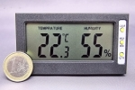 Thermometer / Hygrometer mit Min/Max Funktion