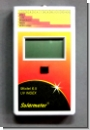 Solartech Solarmeter 6.5 UV-Index